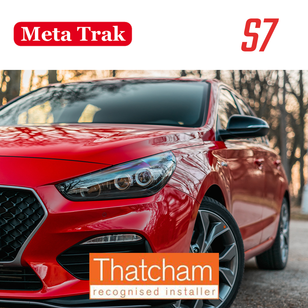 Meta Trak S7 Vehicle Tracker