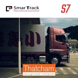 Smartrack S7