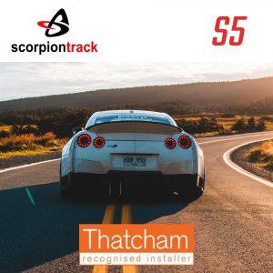 Scorpion Track S5 Tracker