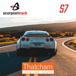 Scorpion Track S7 Tracker