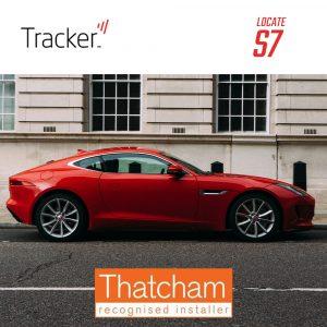 Tracker Locate S7 Car Tracker