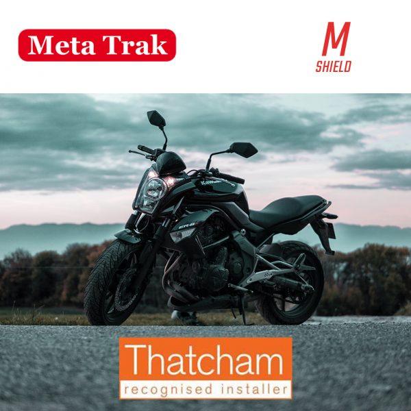 Meta Track M Shield Tracker