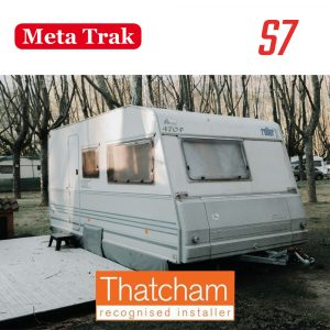 Meta Track S7 Caravan Tracker