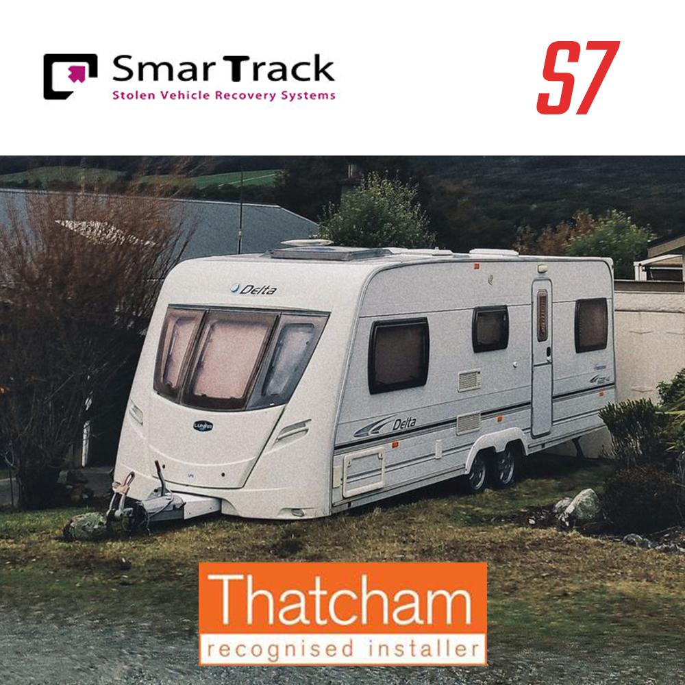 Smartrack S7 Tracker