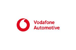 Vodafone automotive protect & connect